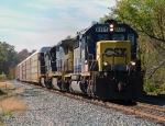 CSX 8125